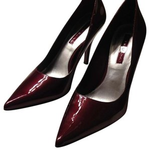 Bandolino Burgandy Pumps