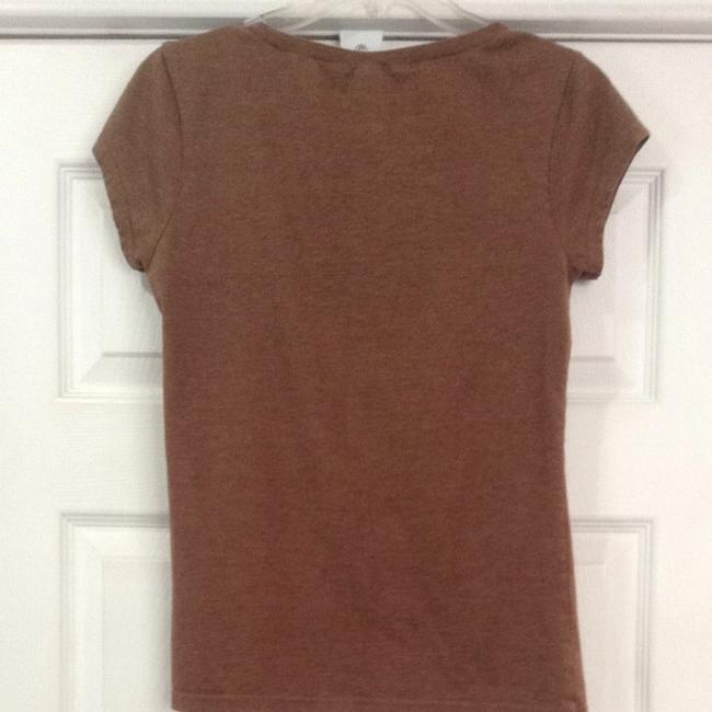 Old Navy T Shirt Brown