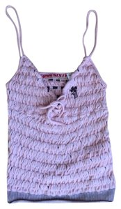 Miss Sixty 60 Top pink