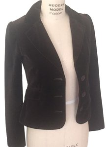 Juicy Couture Brown Blazer
