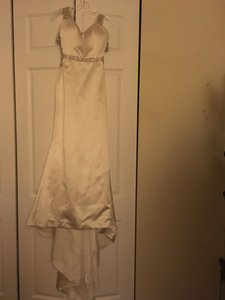 Casablanca 2218 Wedding Dress