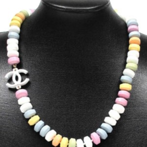 Chanel Chanel Candy Choker Necklace