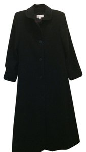 Giorgio Armani Winter Longsleeve Tea Length Vintage Pea Coat
