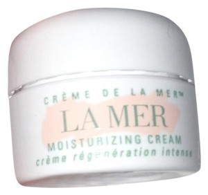 La Mer The Moisturizing Cream .11 oz