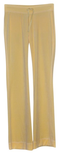 Item - Yellow Activewear Bottoms Size 2 (XS, 26)