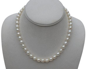 Tiffany & Co. FRESHWATER PEARL NECKLACE 16