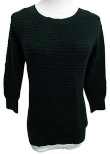 Banana Republic Rope Stitch New With Tag Knit Sweater
