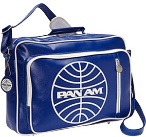 Pan Am Originals Messenger Bag