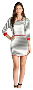 short dress Red or blue on Tradesy