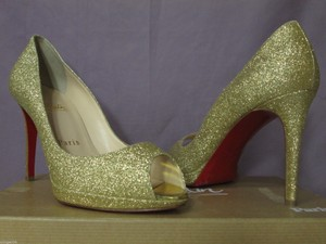 Christian Louboutin Cl Wedding Shoes