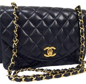 Chanel Cross Body Bag