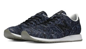 New Balance J.crew Designer Sneakers Blue Athletic