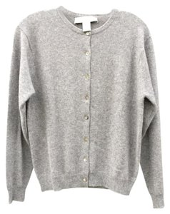 100% Cashmere Sweater Cardigan