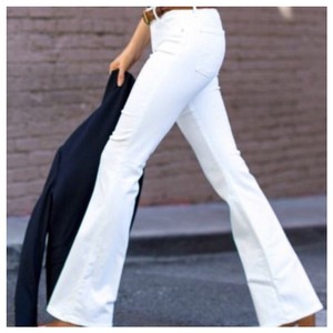 Burberry Flare Leg Jeans