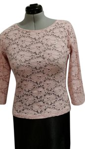 Donna Rae Top pink