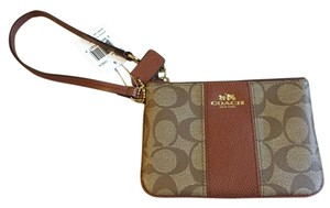 Coach Authentic Coach Wallet - New With Tag!