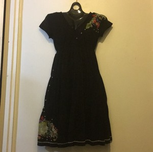 JWLA short dress on Tradesy
