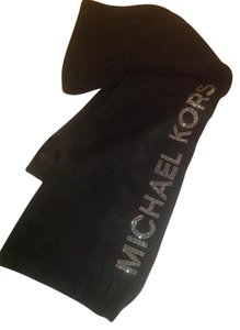 Michael Kors New with tag Michael kors black scarf