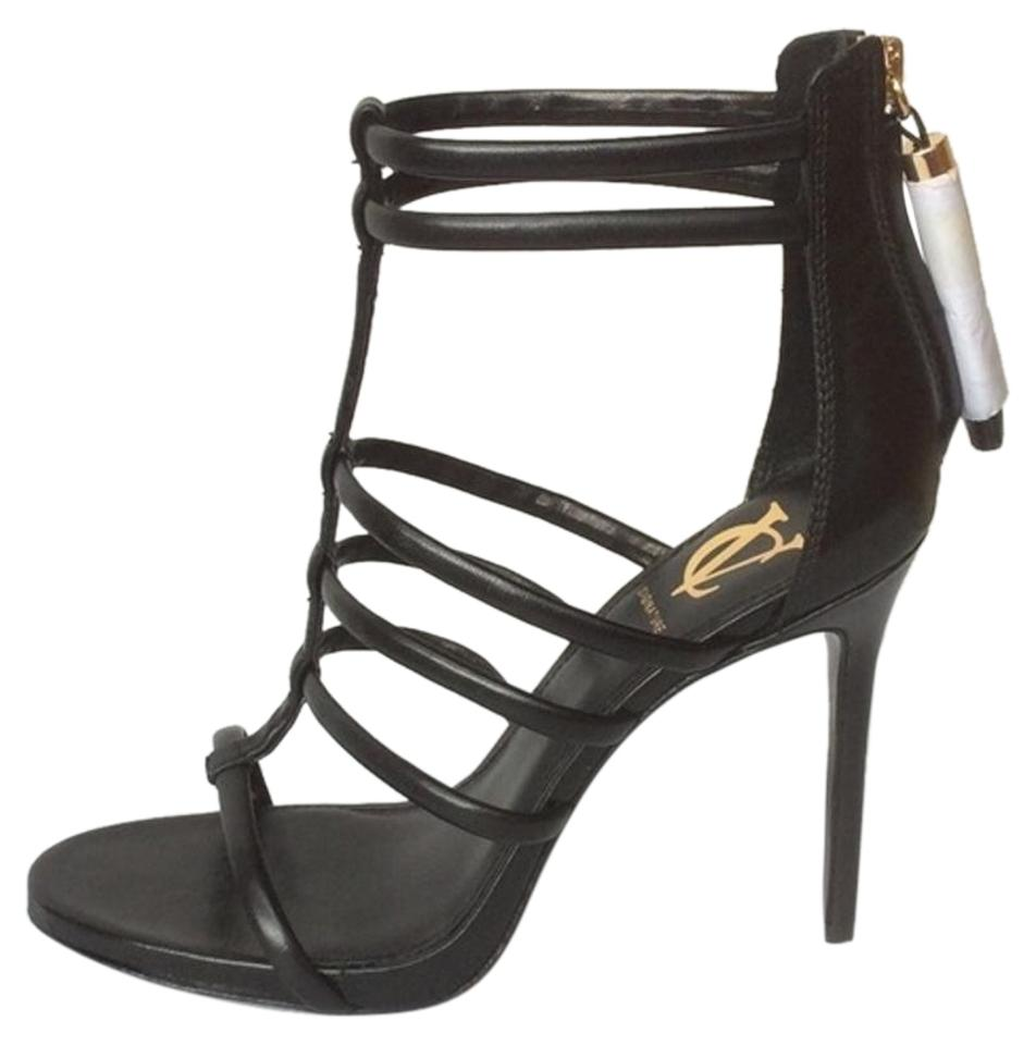 Vince Camuto Sandals Black Signature Cabul High Sandals Camuto 47e579