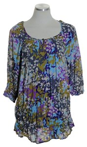 Old Navy Top Multi-color