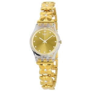 Swatch SWATCH LK358G ANALOG WATCH