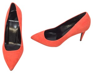 Pierre Hardy Coral Pumps