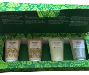 Origins Sampler Set- new In Box!