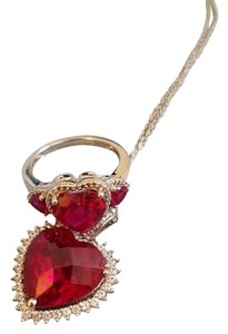 jcp JCP Ruby Heart