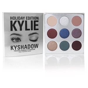 Kylie Cosmetics Kyshadow Holiday Shadow Palette