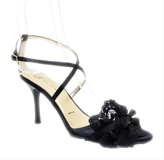 Preload https://item4.tradesy.com/images/st-john-black-strappy-lace-evening-cocktail-m-sandals-size-us-75-2016123-0-0.jpg?width=440&height=440