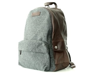 Brunello Cucinelli Travel Carry On Luxury Backpack
