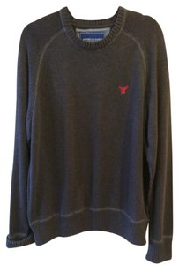 American Eagle Outfitters Logo Sweater