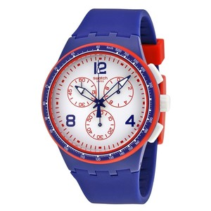 Swatch SWATCH SUSZ100 ANALOG WATCH
