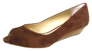 Talbots Walnut Wedges
