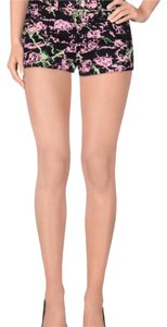 Love Moschino Moschino Designer Mini/Short Shorts Black