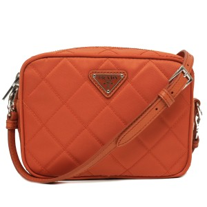 Prada Tessuto Cross Body Bag