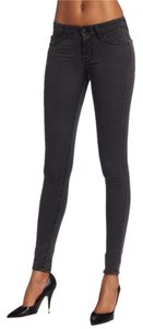 7 For All Mankind Stretchy Skinny Skinny Jeans