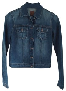JOE'S Jeans Dark wash Womens Jean Jacket