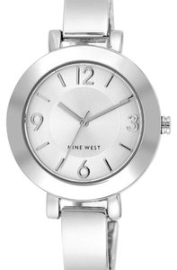 Nine West Nine West Dinah Bangle ladies quartz watch