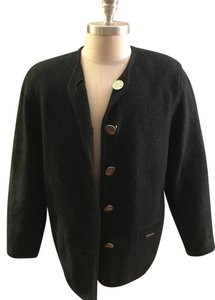 Wesenjak Wool Pea Coat