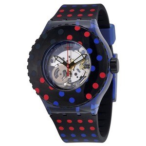 Swatch SWATCH SUUN100 ANALOG WATCH