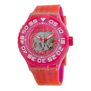 Swatch SWATCH SUUP100 ANALOG WATCH