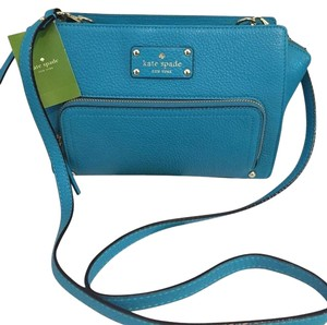 Kate Spade Baxter Street Sevilla Cross Body Bag