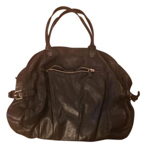 Vanessa Bruno Leather Chic Shoulder Bag