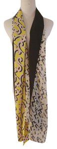 Other Mult-print Scarf/Wrap