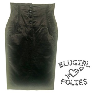 BluGirl Folie Skirt Black