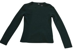 Saks Fifth Avenue Cashmere Crew Soft Merino Sweater