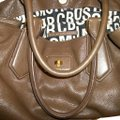Marc by Marc Jacobs Satchel in Taupe