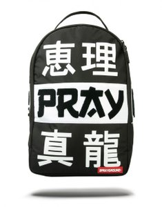 sprayground Mens Womens Backpack