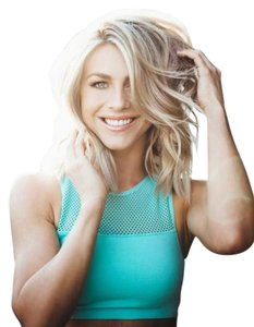 MPG MPG Julianne Hough Collection Revo Seamless Mesh Sports Bra